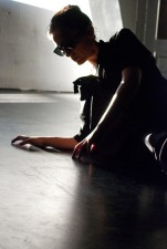 Si se diera un cuerpo al bullicio /Foto: Rubert Roman